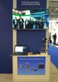 Ultra-Low Latency H.264 IP Core demo at VISION 2014 | Alma Technologies