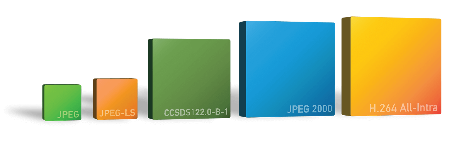 JPEG-LS-E | Lossless & Near-Lossless JPEG-LS Encoder | 500x1600